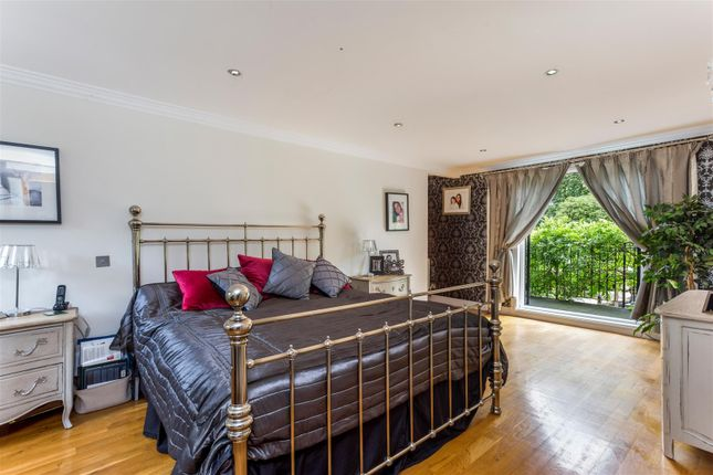 Master Bedroom of The Warren, Kingswood, Tadworth KT20