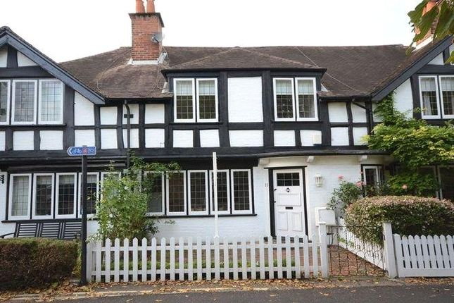 Thumbnail Terraced house to rent in Ferry End, Ferry Road, Bray, Maidenhead
