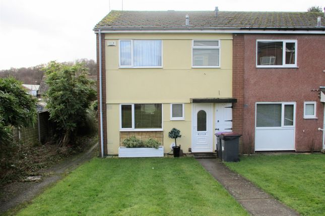 Thumbnail Room to rent in Crown Street, Telford, Shropshire