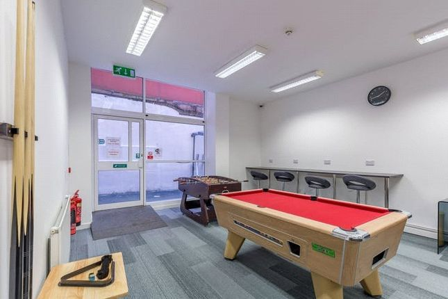 Studio to rent in Herbal Hill, London EC1R