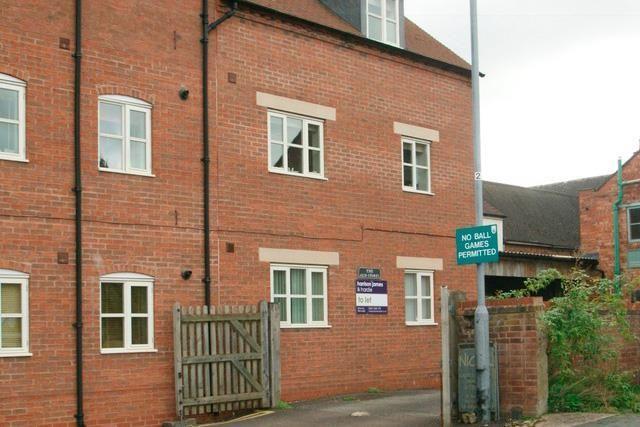 Thumbnail Flat for sale in Telegraph Street, Shipston On Stour, Warwickshire
