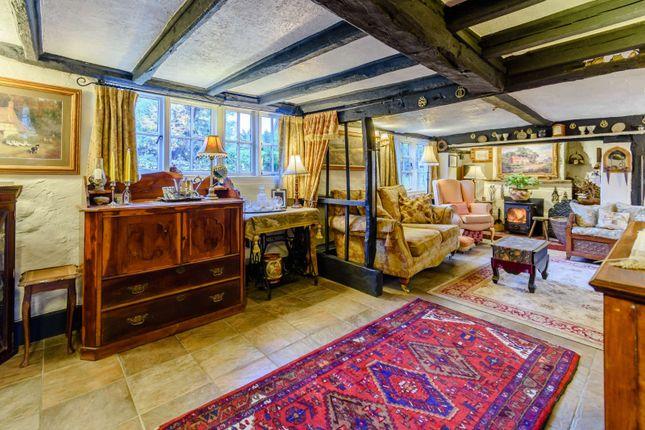 Drawing Room of Mill Lane, Ashington, Pulborough RH20