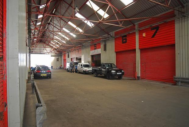 Photo of Unit 11, Uveco Business Centre, Dock Road, Birkenhead CH41