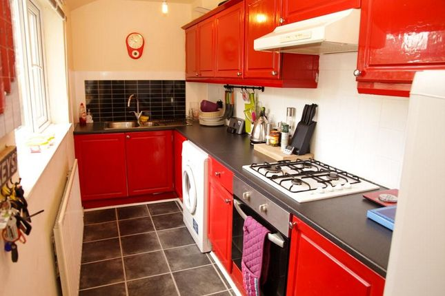 Kitchen of Eastern Terrace, Lincoln LN5