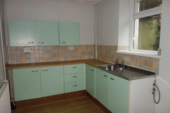 Thumbnail Terraced house to rent in Ystrad Road, Pentre