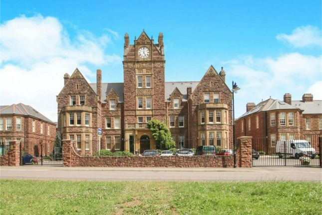 1 bed flat to rent in Graham Way, Cotford St. Luke, Taunton