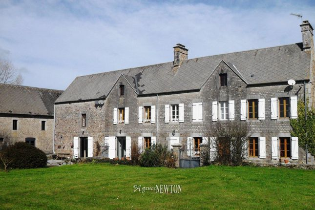Property for sale in Coutances, 50660, France