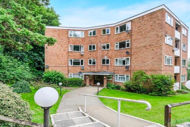 Thumbnail Flat to rent in Runnymede, West End, Southampton