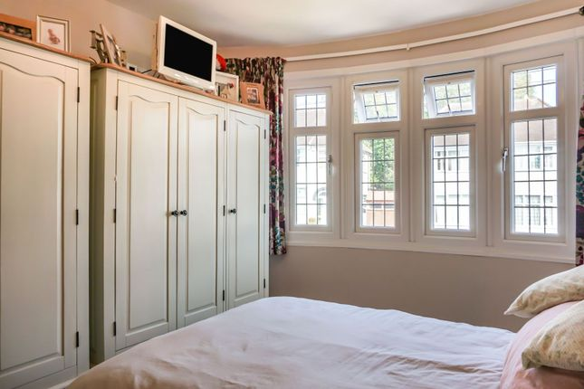 Bedroom One of Lynton Avenue, Tettenhall, Wolverhampton WV6