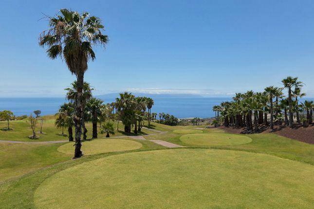 Thumbnail Bungalow for sale in Abama, Santa Cruz De Tenerife, Spain