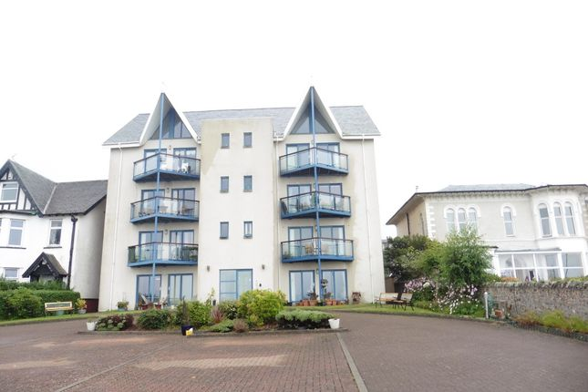 Thumbnail Flat for sale in Flat 4 139 Alexandra Parade, Dunoon