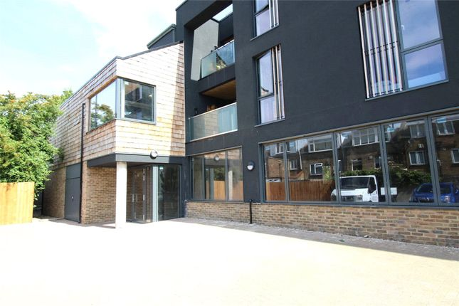 Thumbnail Office for sale in New Road, Crouch End, London