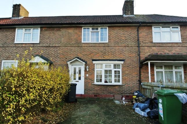Thumbnail Terraced house for sale in Whitefoot Terrace, Bromley