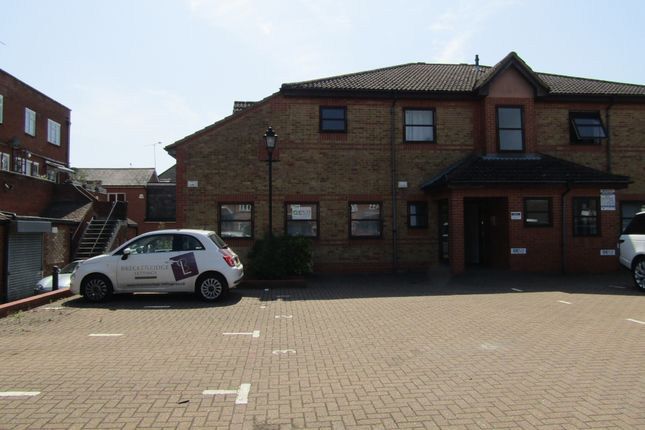 Thumbnail Office to let in 1 Halfpenny Court, Halfpenny Lane, Sunningdale