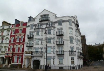 Thumbnail Flat to rent in Rochester Court, Douglas, Isle Of Man