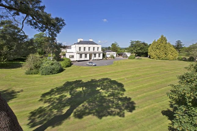 Thumbnail Link-detached house for sale in Broadclyst, Exeter, Devon