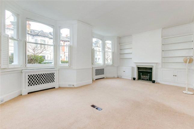 Thumbnail Terraced house to rent in Alderville Road, London