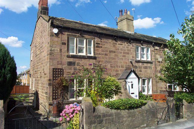 Thumbnail Semi-detached house to rent in Bachelor Gardens, Harrogate