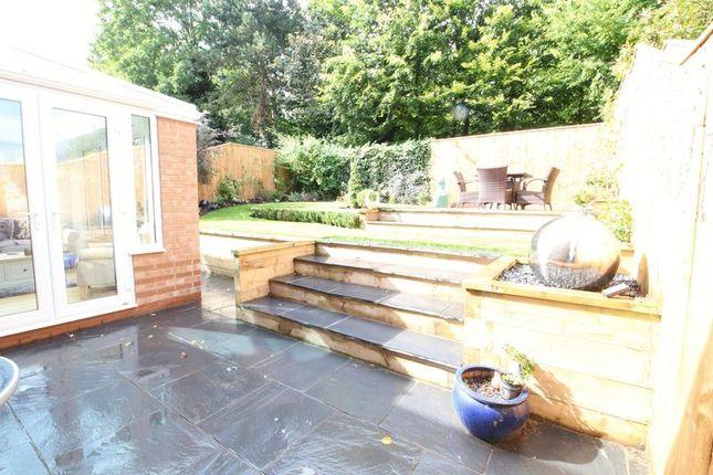Thumbnail Detached house for sale in Whites Gardens, Hebburn