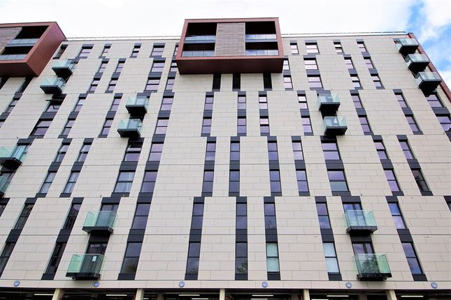 Thumbnail Flat for sale in Plot 188, Sixth Floor, Beaumont Court, Victoria Avenue, Southend On Sea, Essex