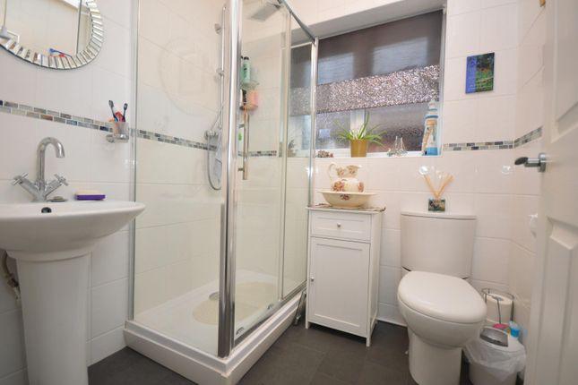 Shower Room of Lea Close, Braintree CM7