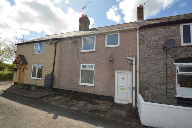 Terraced house for sale in Green Park, Treuddyn, Mold
