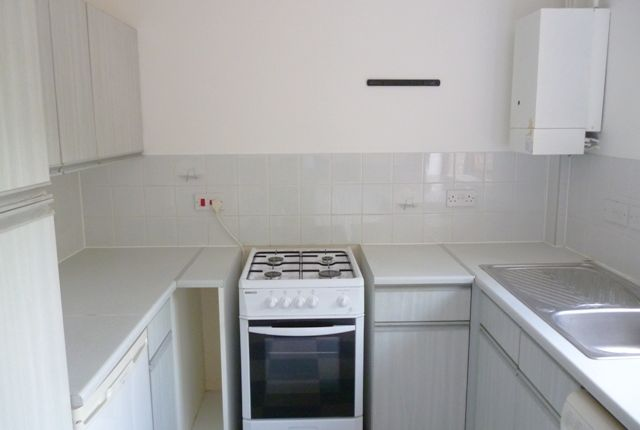 Kitchen  of Spindlewood Way, Marchwood SO40