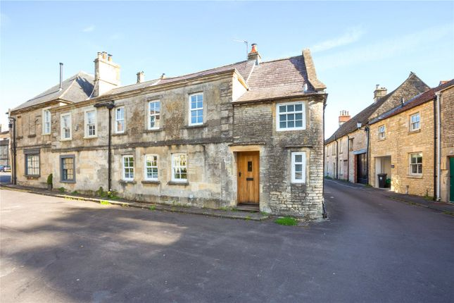 Thumbnail Semi-detached house for sale in Market Place, Marshfield, Gloucestershire