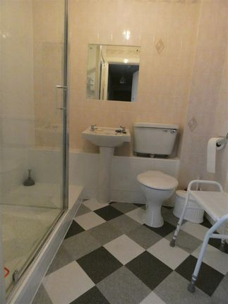 Bathroom of Guardian Court, Yardley, Birmingham B26