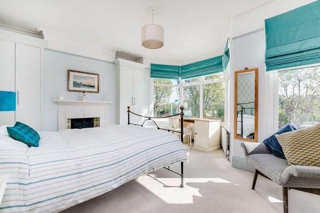 Bedroom of Strathearn Road, London SW19