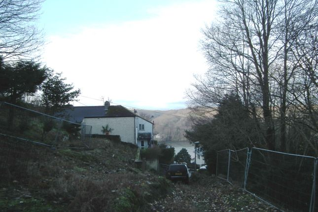 Thumbnail Land for sale in Dawes Lane, East Looe
