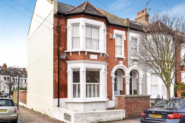 Thumbnail Flat for sale in Cloudesdale Road, London