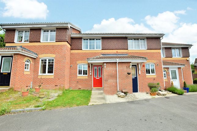 Thumbnail Terraced house to rent in Hollerith Rise, Bracknell, Berkshire