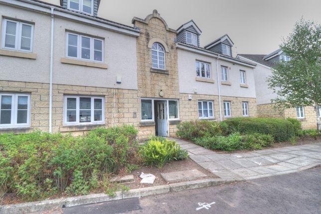 Thumbnail Flat for sale in Barclay Drive, Elderslie, Renfrewshire
