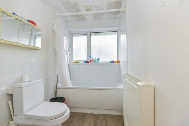 Bathroom of Birmingham Street, Willenhall, West Midlands WV13
