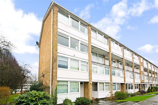Thumbnail Maisonette for sale in Tarnwood Park, Eltham, London