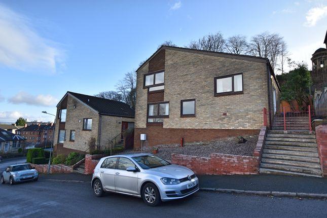 Thumbnail Property for sale in Denholm Terrace, Greenock