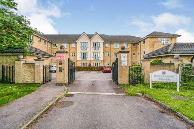 1 bed property for sale in Kay Hitch Way, Histon, Cambridge CB24