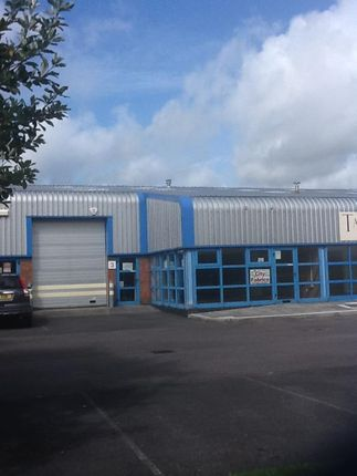 Thumbnail Retail premises to let in Unit 7, Tower Court, St David's Road Industrial Estate, Enterprise Park, Swansea, Swansea