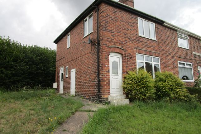 Thumbnail Semi-detached house to rent in Woodlands Avenue, Beighton, Sheffield