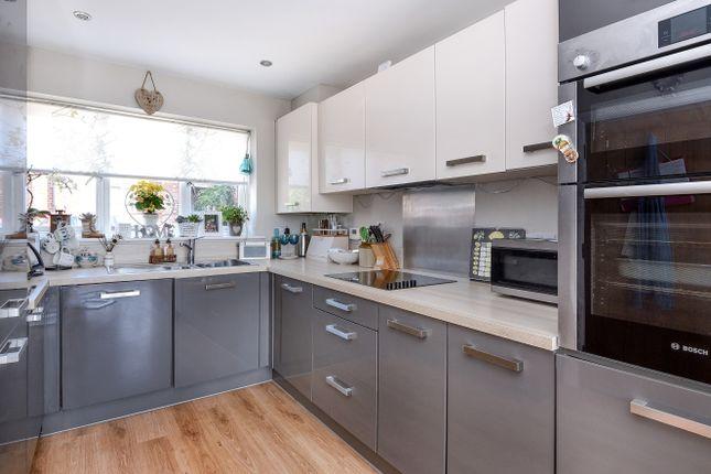 Kitchen of Lower Street, Pulborough RH20