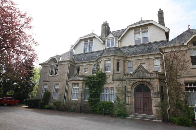 Thumbnail Flat for sale in Ashton Road, Lancaster
