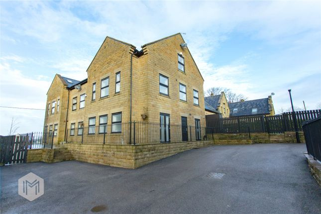Thumbnail Detached house for sale in Crowthorn Road, Edgworth, Bolton
