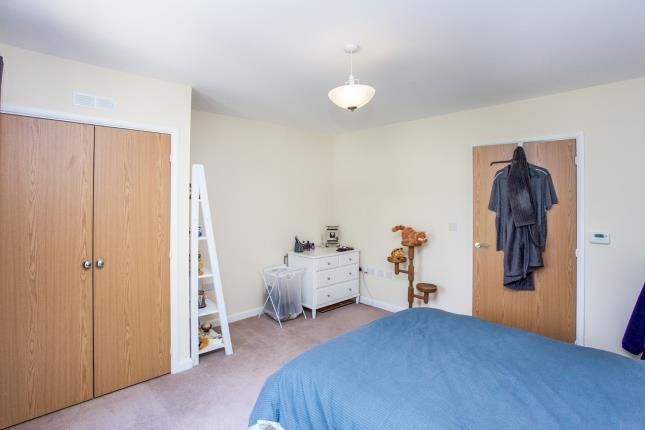 Bedroom of Mansfield Park Street, Southampton SO18