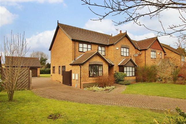 4 bed property for sale in Barrow Road, New Holland, Barrow-Upon-Humber