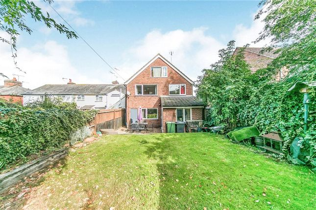 Thumbnail Detached house for sale in New Street, Halstead, Essex