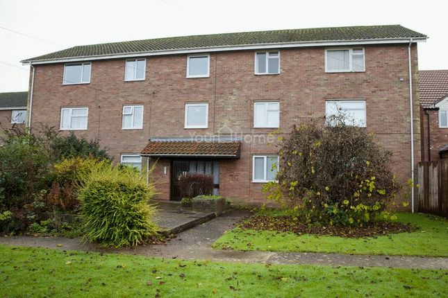 Thumbnail Flat for sale in Khormaksar Drive, Nocton, Lincoln