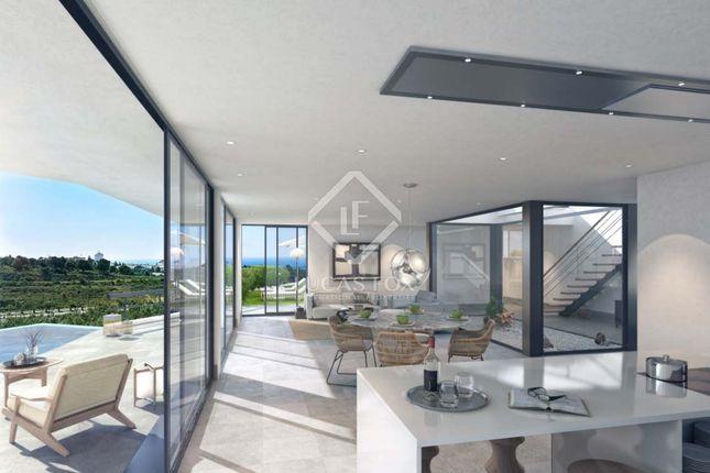 3 bed villa for sale in Spain, Andalucía, Costa Del Sol, Mijas, Mrb6483