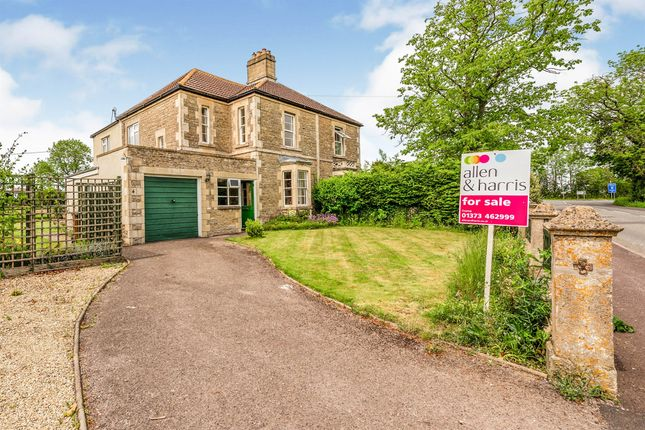 Thumbnail Property for sale in Bradford Road, Rode, Frome