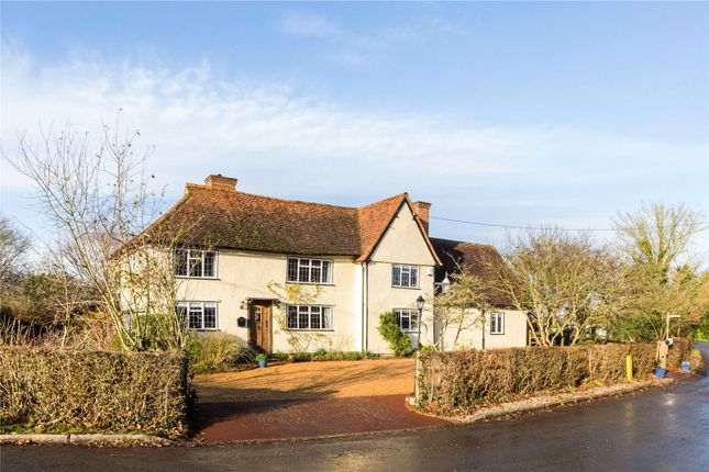 Thumbnail Property for sale in Canfield Road, Hope End Green, Bishops Stortford, Hertfordshire